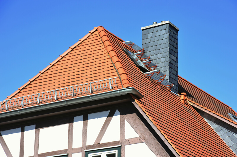 Roofing Lead Works Maidstone Kent