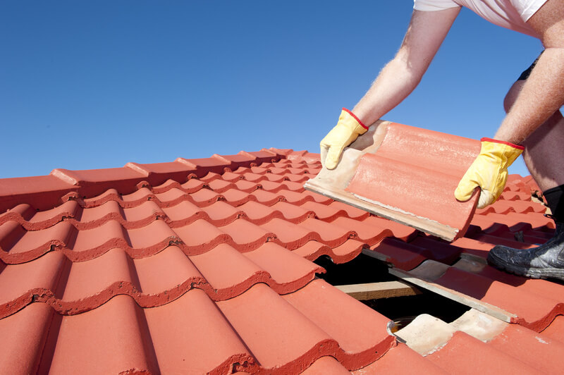 Replacement Roofing Tiles Maidstone Kent