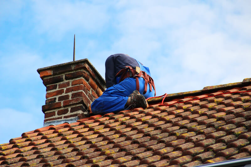 Roofing Services in Maidstone Kent